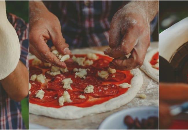 Erin-pizza