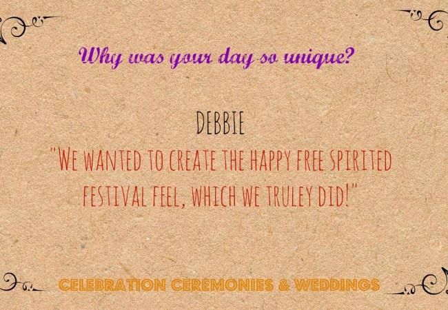 Debbie-QA-why-unique