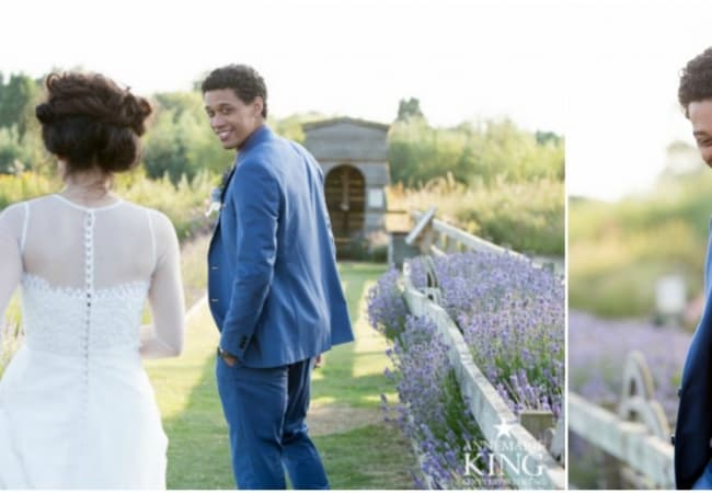 bride-groom-walk